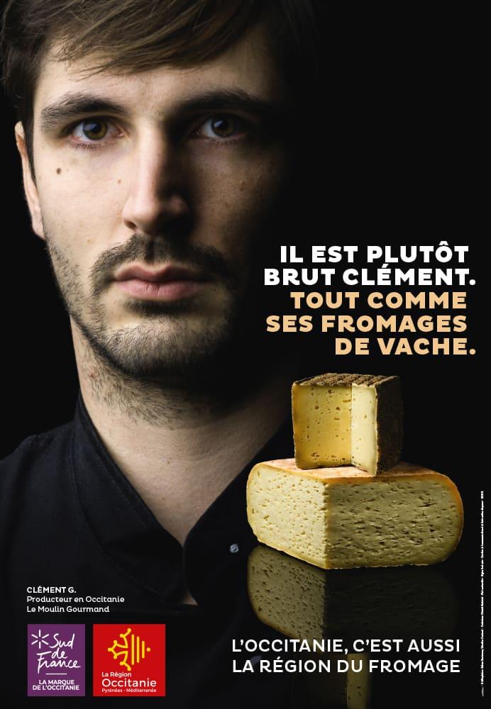 Campagne Photo campagne fromage FROMAGES AU LAIT DE VACHE